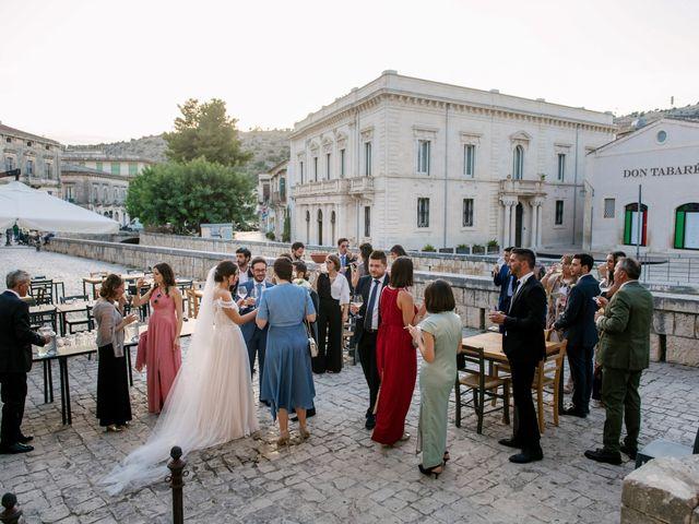 Il matrimonio di Andrea e Miryam a Scicli, Ragusa 42