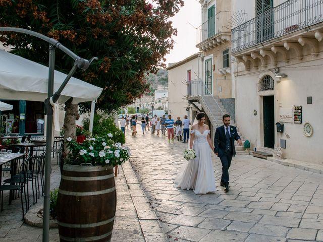 Il matrimonio di Andrea e Miryam a Scicli, Ragusa 44