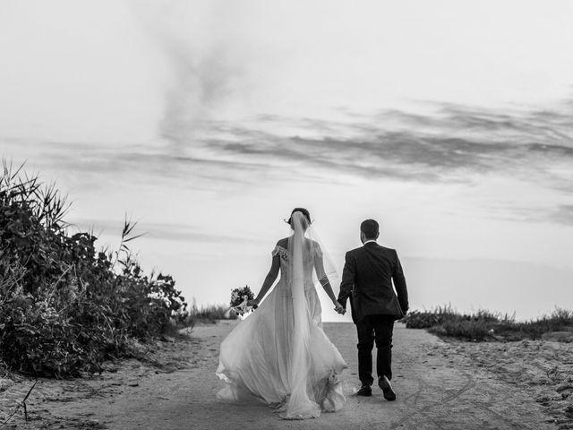 Il matrimonio di Andrea e Miryam a Scicli, Ragusa 45