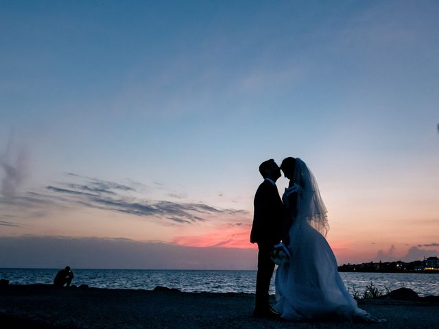 Il matrimonio di Andrea e Miryam a Scicli, Ragusa 47