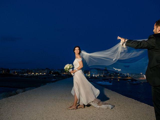 Il matrimonio di Andrea e Miryam a Scicli, Ragusa 48