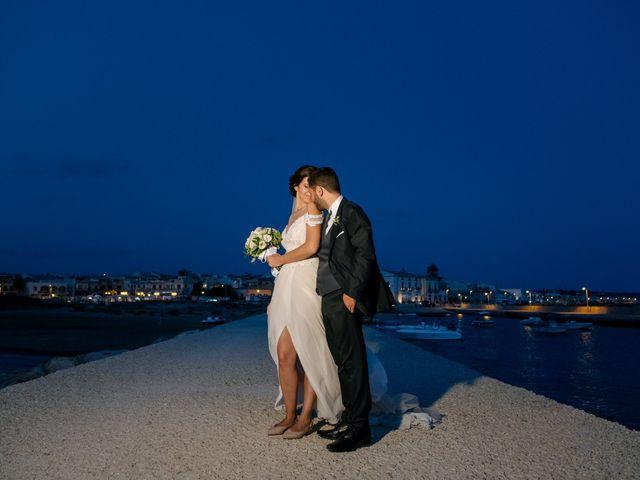 Il matrimonio di Andrea e Miryam a Scicli, Ragusa 49