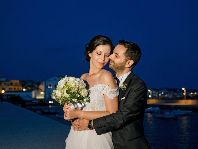 Il matrimonio di Andrea e Miryam a Scicli, Ragusa 50