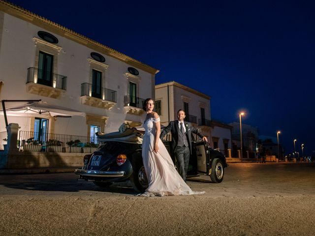 Il matrimonio di Andrea e Miryam a Scicli, Ragusa 51