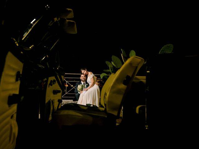 Il matrimonio di Andrea e Miryam a Scicli, Ragusa 52