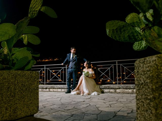 Il matrimonio di Andrea e Miryam a Scicli, Ragusa 53