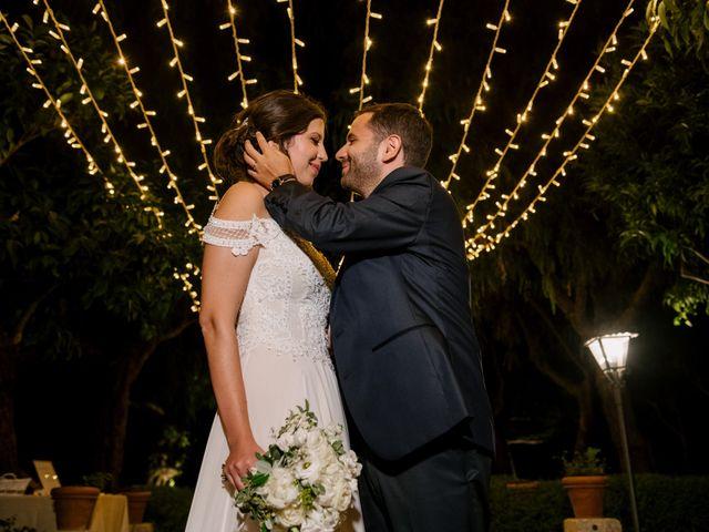 Le nozze di Miryam e Andrea