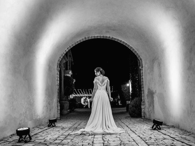 Il matrimonio di Andrea e Miryam a Scicli, Ragusa 54