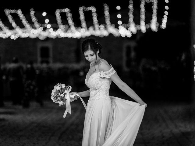 Il matrimonio di Andrea e Miryam a Scicli, Ragusa 55