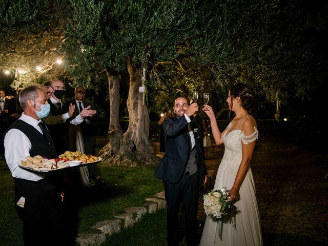 Il matrimonio di Andrea e Miryam a Scicli, Ragusa 57
