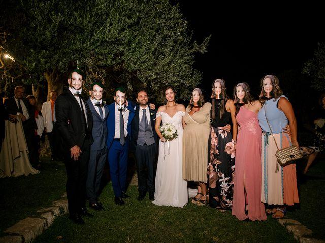 Il matrimonio di Andrea e Miryam a Scicli, Ragusa 58