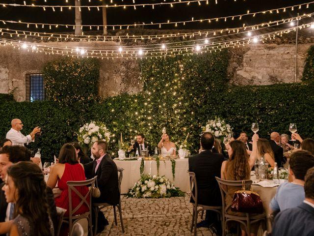 Il matrimonio di Andrea e Miryam a Scicli, Ragusa 59