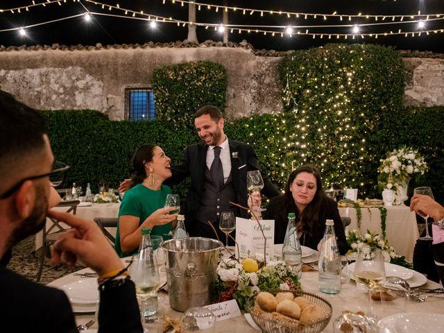 Il matrimonio di Andrea e Miryam a Scicli, Ragusa 62