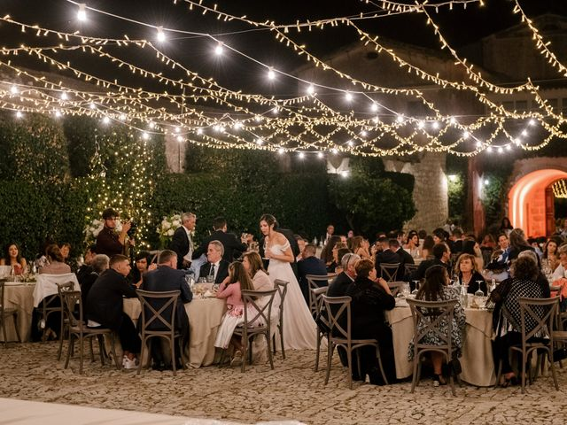 Il matrimonio di Andrea e Miryam a Scicli, Ragusa 63