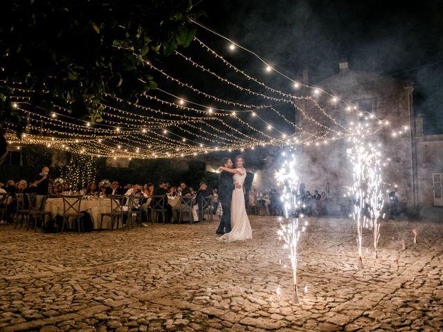 Il matrimonio di Andrea e Miryam a Scicli, Ragusa 65
