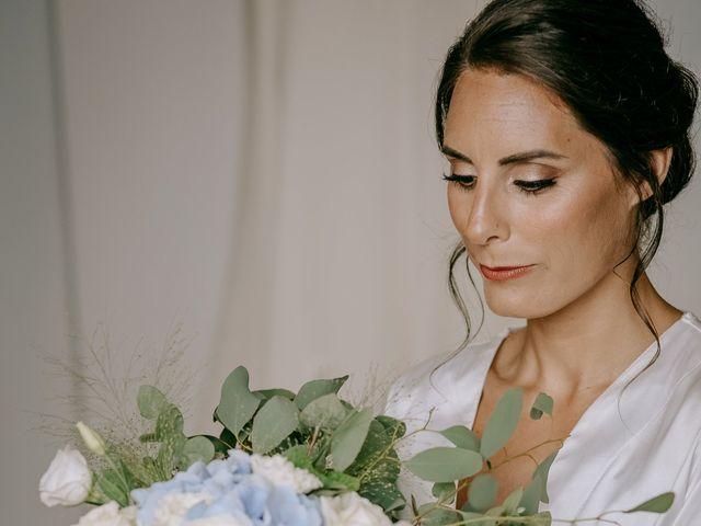 Il matrimonio di Nathan e Chloé a Sorrento, Napoli 37