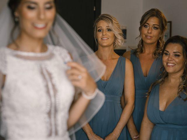 Il matrimonio di Nathan e Chloé a Sorrento, Napoli 40