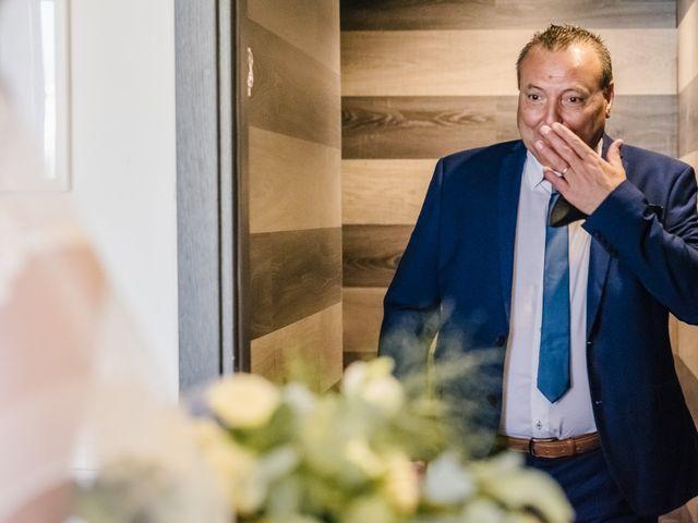 Il matrimonio di Nathan e Chloé a Sorrento, Napoli 41