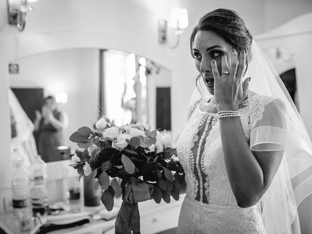 Il matrimonio di Nathan e Chloé a Sorrento, Napoli 42