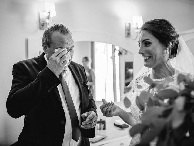 Il matrimonio di Nathan e Chloé a Sorrento, Napoli 43