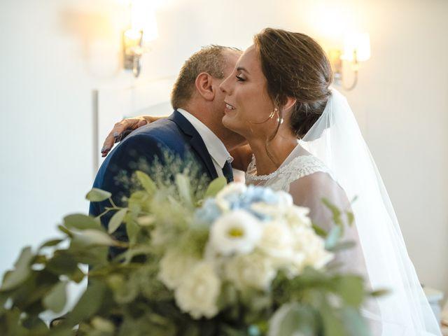 Il matrimonio di Nathan e Chloé a Sorrento, Napoli 44