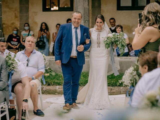 Il matrimonio di Nathan e Chloé a Sorrento, Napoli 56