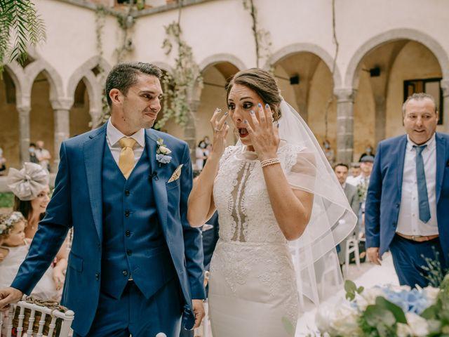 Il matrimonio di Nathan e Chloé a Sorrento, Napoli 61