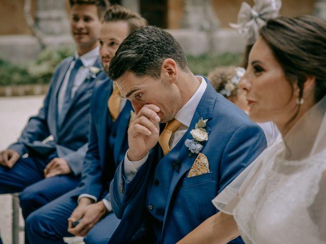 Il matrimonio di Nathan e Chloé a Sorrento, Napoli 65