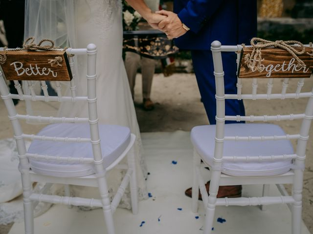 Il matrimonio di Nathan e Chloé a Sorrento, Napoli 71