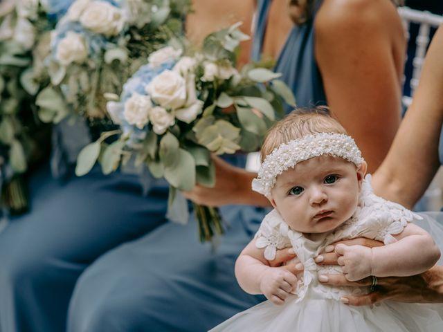 Il matrimonio di Nathan e Chloé a Sorrento, Napoli 73