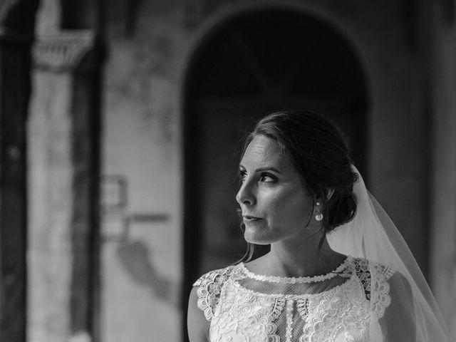 Il matrimonio di Nathan e Chloé a Sorrento, Napoli 77
