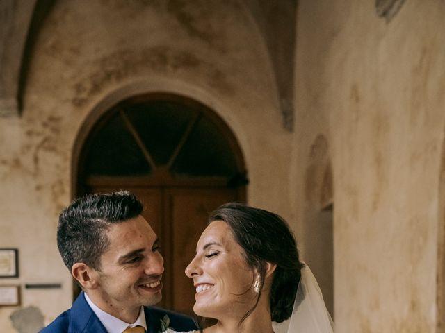 Il matrimonio di Nathan e Chloé a Sorrento, Napoli 78