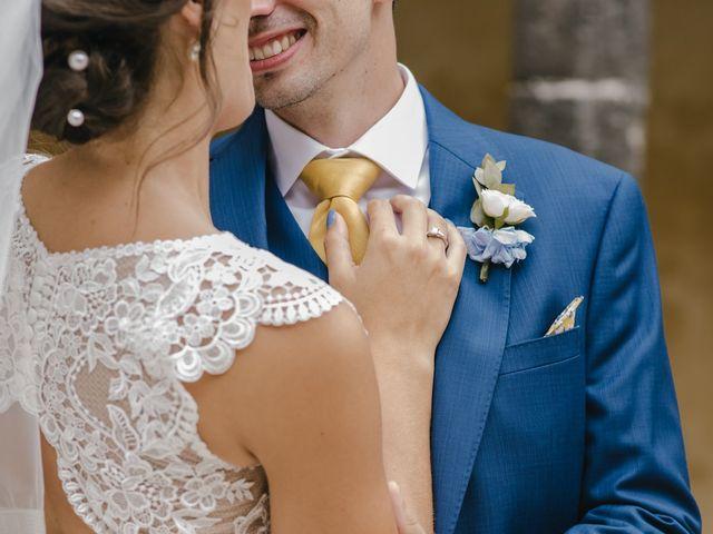 Il matrimonio di Nathan e Chloé a Sorrento, Napoli 80