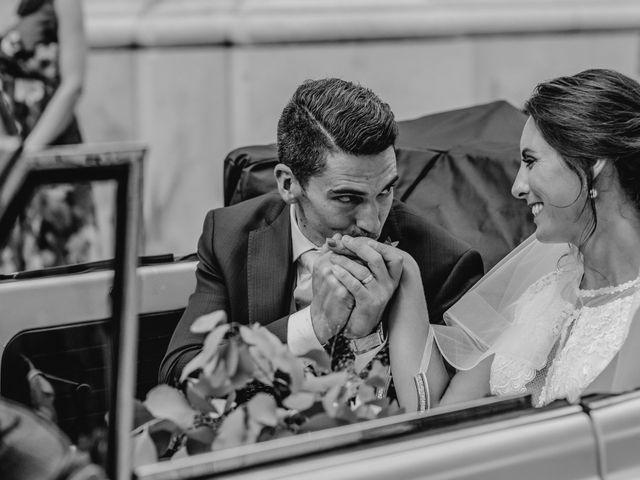 Il matrimonio di Nathan e Chloé a Sorrento, Napoli 87