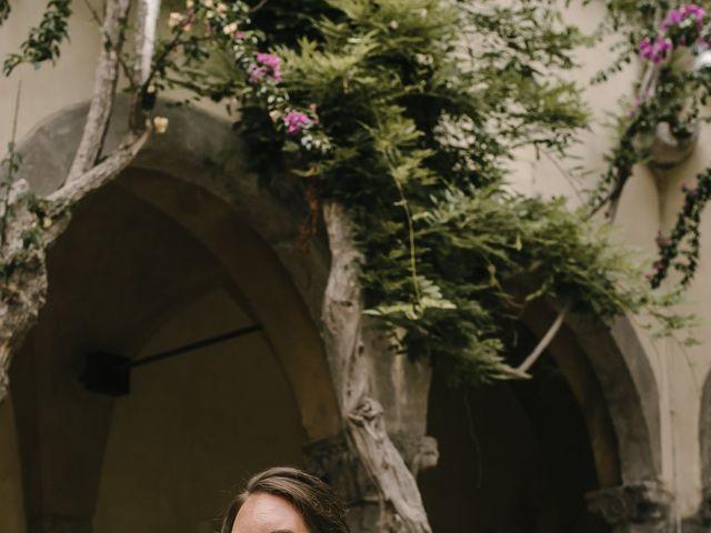 Il matrimonio di Nathan e Chloé a Sorrento, Napoli 94