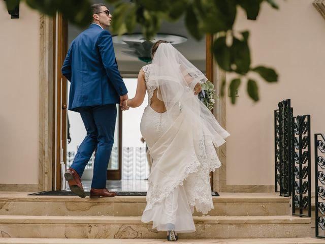 Il matrimonio di Nathan e Chloé a Sorrento, Napoli 101