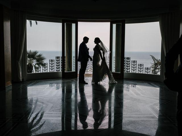 Il matrimonio di Nathan e Chloé a Sorrento, Napoli 102