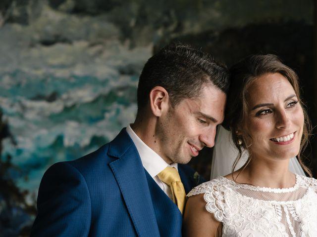 Il matrimonio di Nathan e Chloé a Sorrento, Napoli 103