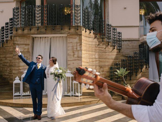 Il matrimonio di Nathan e Chloé a Sorrento, Napoli 109