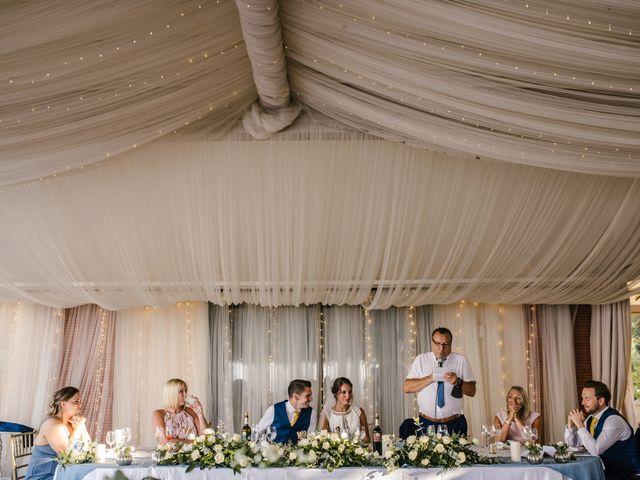 Il matrimonio di Nathan e Chloé a Sorrento, Napoli 140