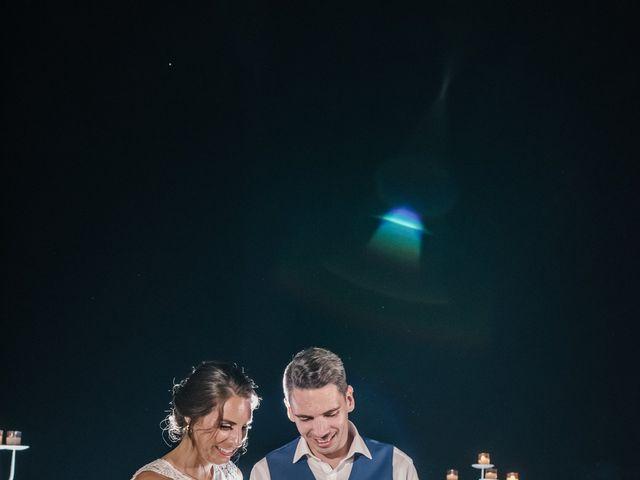 Il matrimonio di Nathan e Chloé a Sorrento, Napoli 154
