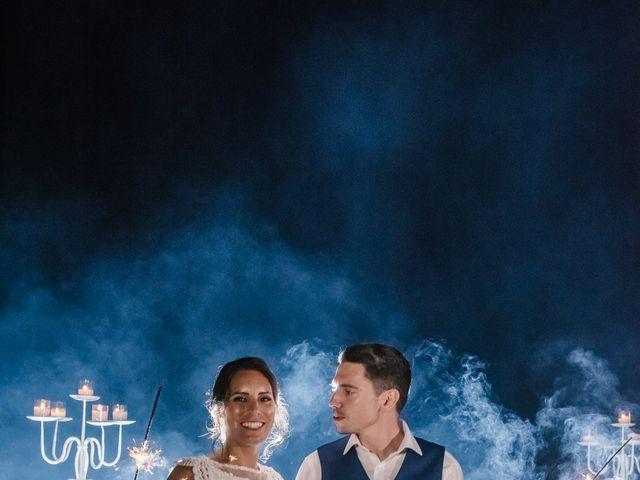 Il matrimonio di Nathan e Chloé a Sorrento, Napoli 156