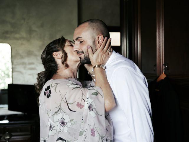 Il matrimonio di Daniele e Jessica a Padova, Padova 1