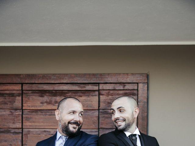 Il matrimonio di Daniele e Jessica a Padova, Padova 8