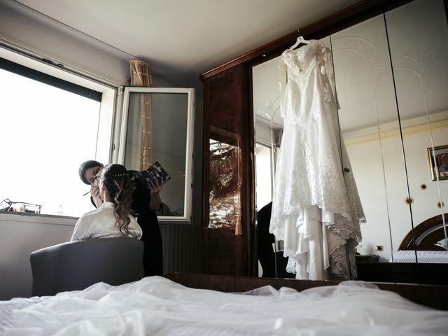 Il matrimonio di Daniele e Jessica a Padova, Padova 9