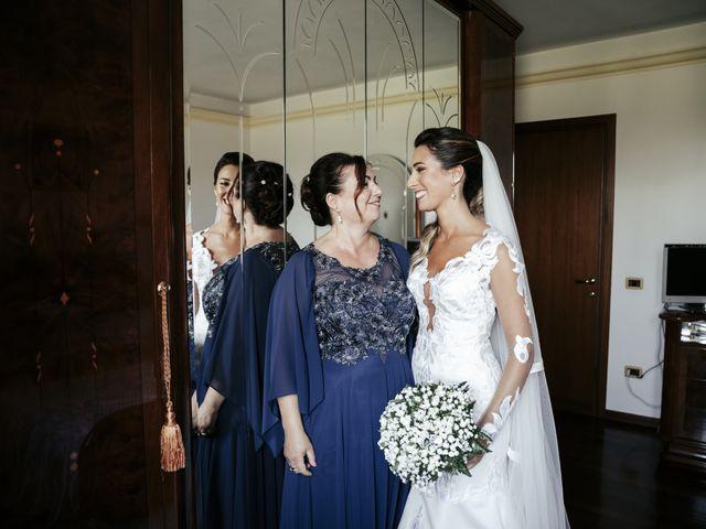 Il matrimonio di Daniele e Jessica a Padova, Padova 15