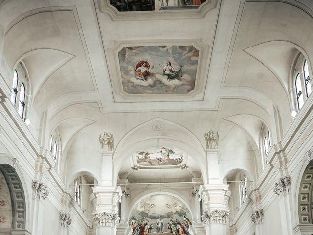 Il matrimonio di Daniele e Jessica a Padova, Padova 18