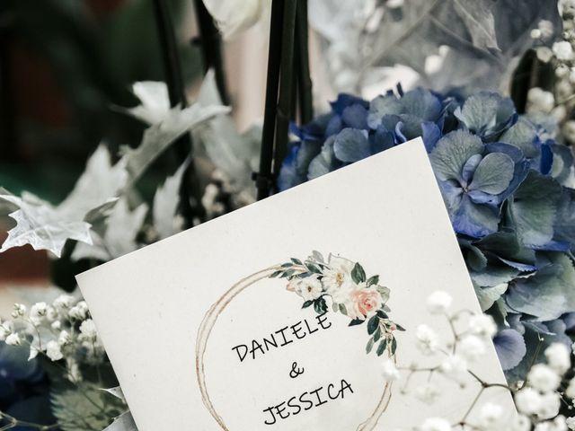 Il matrimonio di Daniele e Jessica a Padova, Padova 19