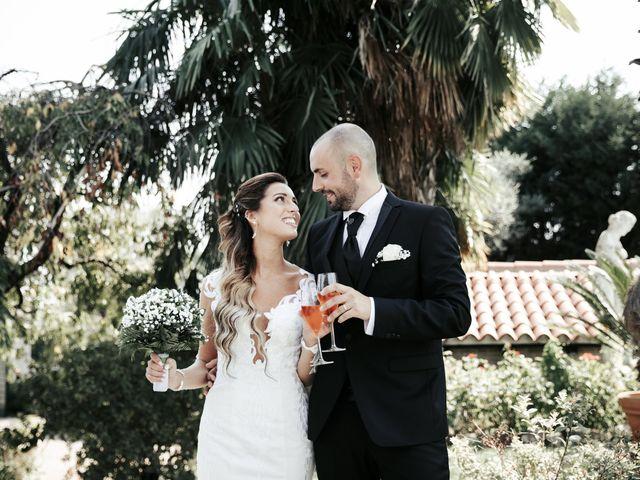 Il matrimonio di Daniele e Jessica a Padova, Padova 30
