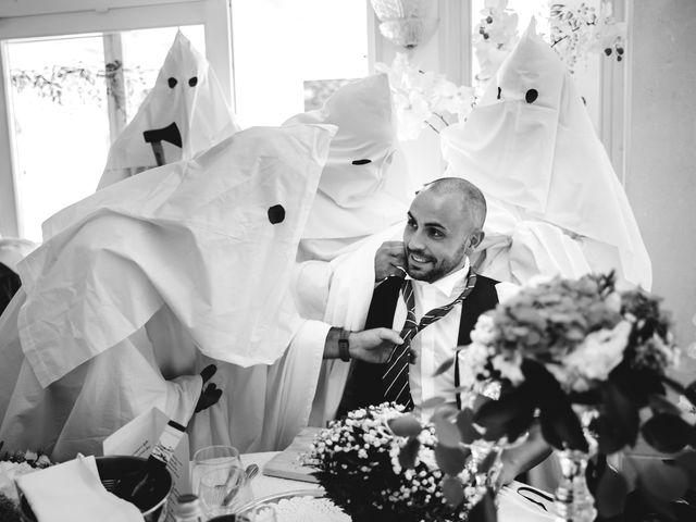 Il matrimonio di Daniele e Jessica a Padova, Padova 32